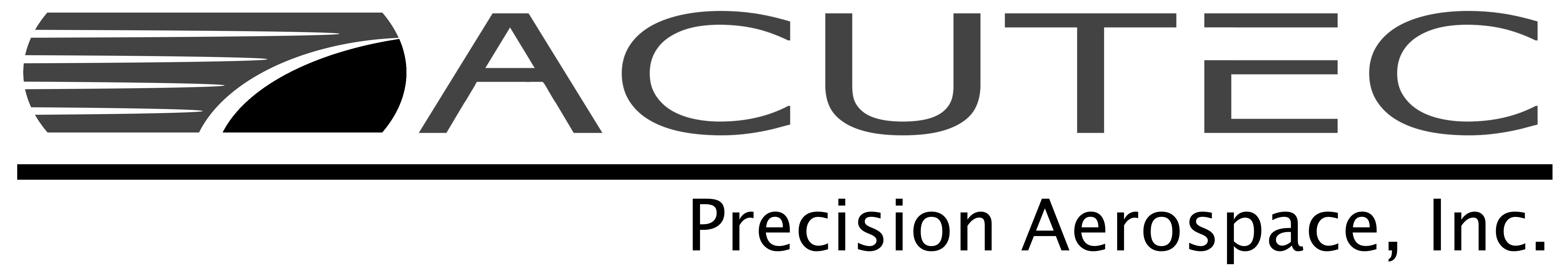 Acutec Precision Aerospace : Open source planning for manufacturing companies